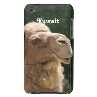 Kuwaiti Camel Barely There iPod Covers