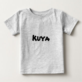 Kuya Infant T-Shirt