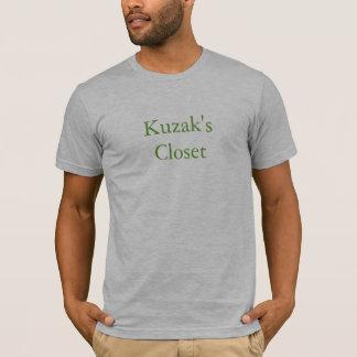 Kuzak's Closet T-Shirt