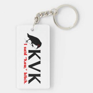 KVK Keychain