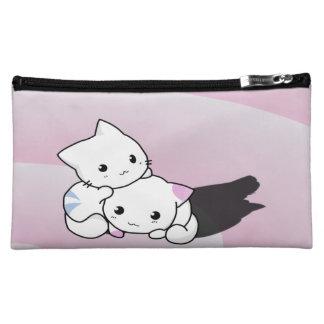 Kwaii Cats Makeup Bags