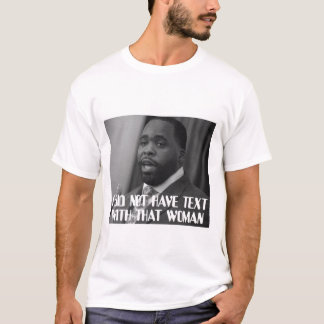 KWAME DETROIT T-Shirt