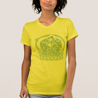 Kwan Yin the Female Buddha T-Shirt