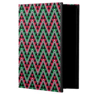 Kwanzaa African Geometric Print - Chevron Powis iPad Air 2 Case