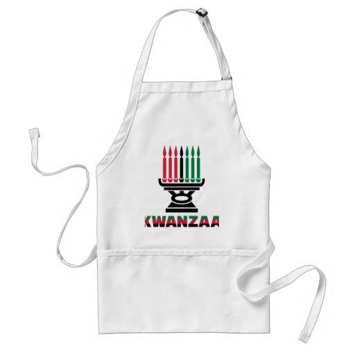 Kwanzaa Aprons