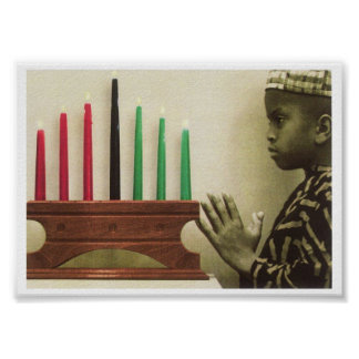 Kwanzaa Celebration II Poster