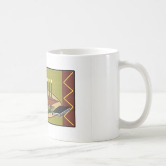 Kwanzaa Coffee Mug