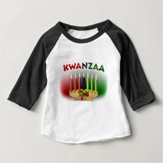 Kwanzaa Design Baby T-Shirt