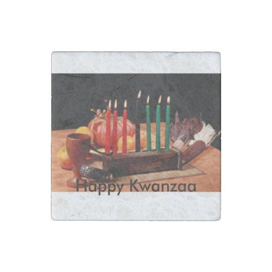 Kwanzaa magnets