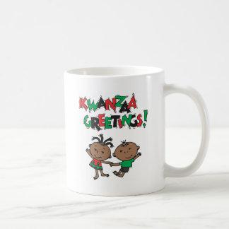 Kwanzaa Mugs