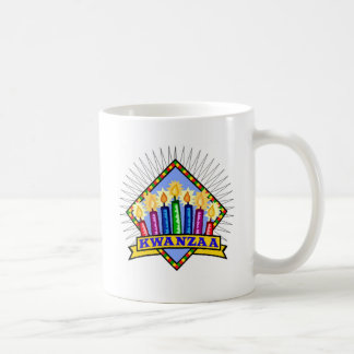 Kwanzaa Coffee Mugs