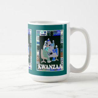 Kwanzaa mug ,Business meeting