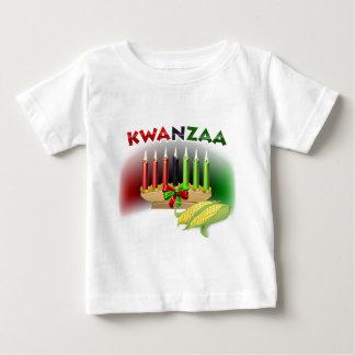 Kwanzaa Sign Baby T-Shirt