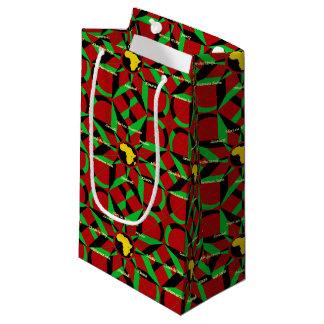 Kwanzaa Small Gift Bag