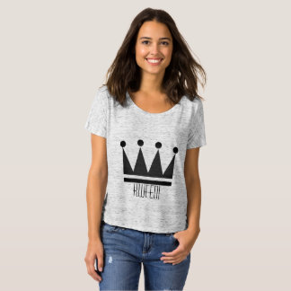 Kween!  Crown Shirt