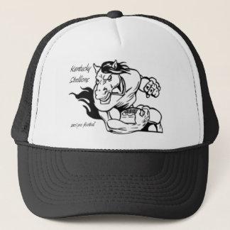 Ky Stallion Hat Style 1