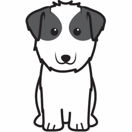Kyi-Leo Dog Cartoon Photo Cut Outs