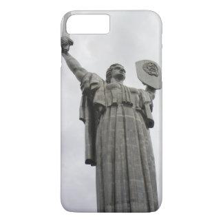 Kyiv - Ukraine iPhone 7 Plus Case