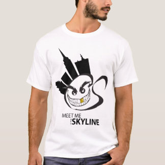 Kyle Ellis Custom Meet Me At The Skyline / Resurge T-Shirt