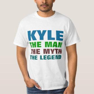 Kyle l'homme, le mythe. La légende Tee-shirts