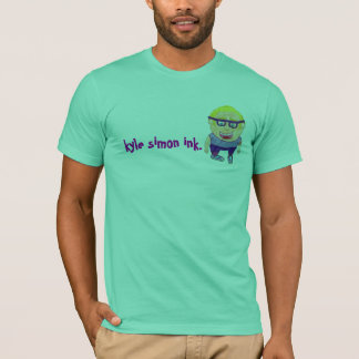 Kyle simon inc. 1 T-Shirt