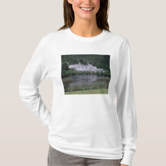 Kylemore Abbey, Connemara, County Galway, T-Shirt