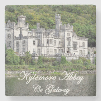 Kylemore Abbey, Galway, Ireland, Irish, Coaster