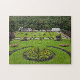 Kylemore Abbey Galway Jigsaw Puzzle