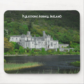 Kylemore Abbey Mousepad