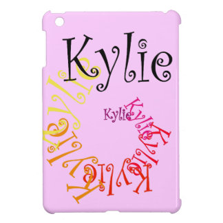 Kylie iPad Mini Cases