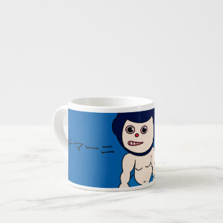 Kymani Li espresso head Espresso Cup