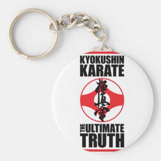 Kyokushin_0002.png Keychain