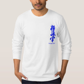 Kyokushin Edmonton Dojo T-Shirt - Long Sleeve
