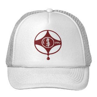 Kyokushin Kanku cap Trucker Hat