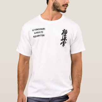 Kyokushin Karate Edmonton T-Shirt