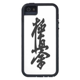 Kyokushin style 5s iPhone 5 case