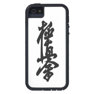 Kyokushin style 5s iPhone 5 covers