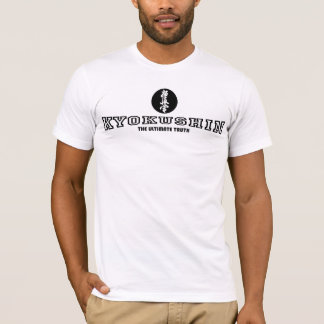 Kyokushin Ultimate Truth T-shirt