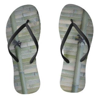 Kyoto Bamboo Flip Flops