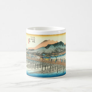 Kyoto Coffee Mug