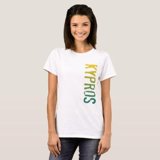 Kypros (Cyprus) T-Shirt