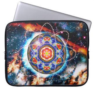 Kyron Orbz Kaleid Laptop Sleeve