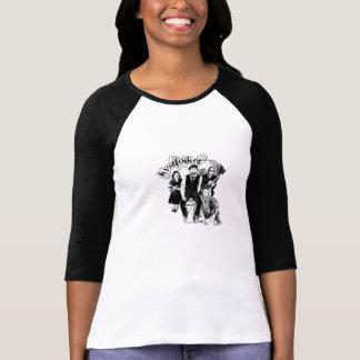 Kystfolkets langarm til dame T-Shirt