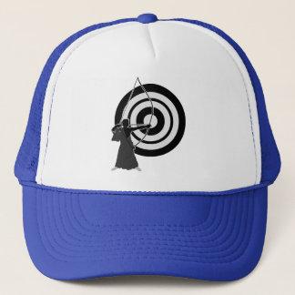 Kyudo3 Trucker Hat