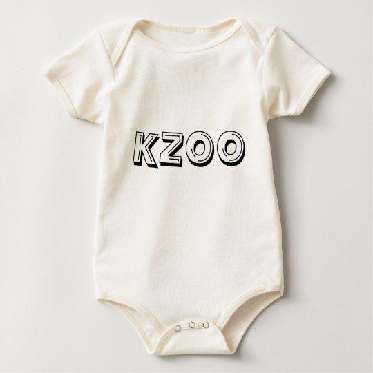 KZOO baby Baby Bodysuit