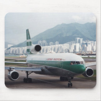 L1011 Cathay Pacific Mouse Pad