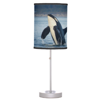 L92 Crewser Orca Lamp