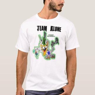 l_41e7d92691b6c1dc78a1d93f6cb2f1a3, Team Klone T-Shirt