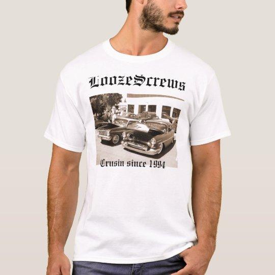 l_4be2e6a5dcdb55c28d0a4d40a3f70a71brown, LoozeS... T-Shirt