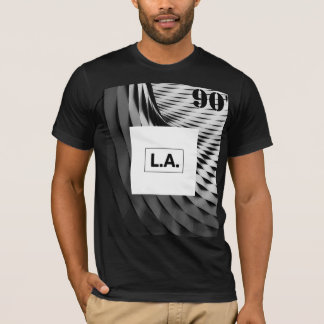 L.A. 90' T-Shirt